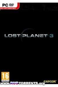 Lost Planet 3 [v1.0.10246.0 + DLC] | PC | Repack от R.G. UPG