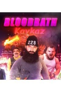 Bloodbath Kavkaz   PC
