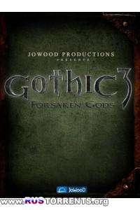 Gothic 3: Отвергнутые боги
