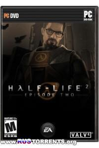 Half-Life 2 - Episode 2