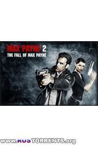 Max Payne 2 | PC | Steam-Rip от R.G. GameWorks