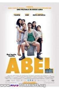 Абель | DVDRip | НТВ+