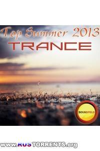VA - Trance Top Summer