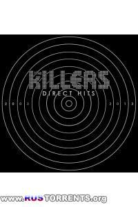 The Killers - Direct Hits (Deluxe Edition)