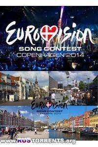 Евровидение - 2014. 2-ой полуфинал | HDTVRip