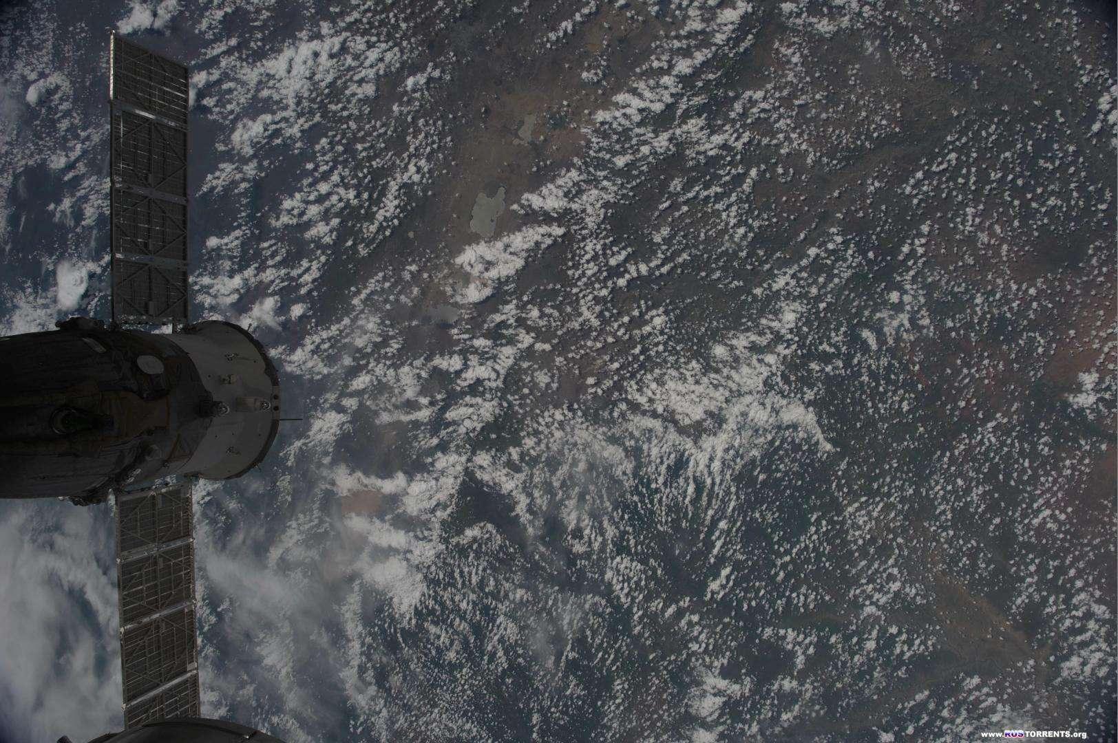 Подборка съемок Земли с орбиты от NASA | HD