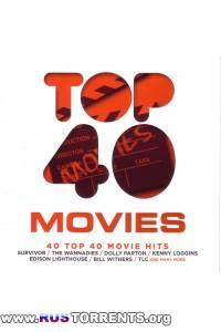 VA - Top 40 Movies | MP3