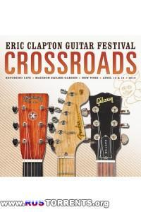 VA - Eric Clapton Crossroads Guitar Festival 2013 (2CD)