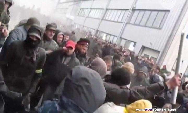 Военная тайна с Игорем Прокопенко (22.03.) | SATRip