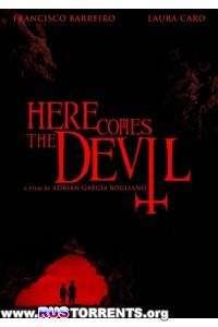 И явился Дьявол | WEB-DL 1080p | L1