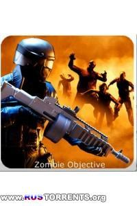 Zombie Objective v1.0.2 | Android