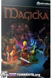 Magicka [v.1.4.9.1 + 19 DLC] | PC | Repack от Fenixx