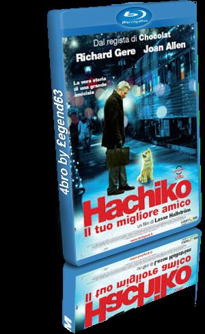 Hachiko - Il tuo migliore amico (2009) HD 720p ITA DTS+AC3 ENG AC3 Subs