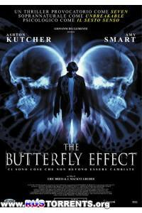 Эффект бабочки   BDRip