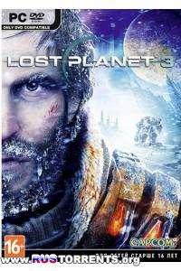 Lost Planet 3   PC   RePack от R.G. Механики