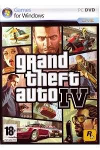 GTA 4 / Grand Theft Auto IV - Winter Edition | PC