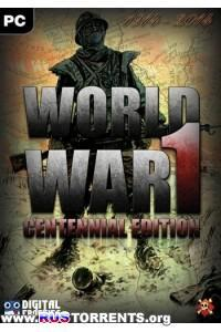 World War 1 Centennial Edition | РС | Лицензия