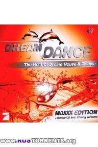 VA - Dream Dance vol.47 (Maxxx Edition)