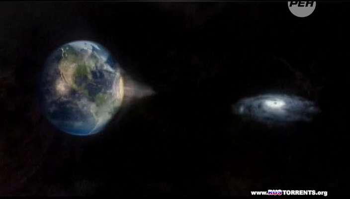 Странное дело. Космические странники [03.10.2014] | SATRip