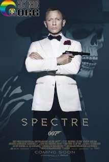 Điệp Viên 007: Bóng...