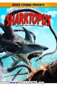 Акулосьминог | DVDRip