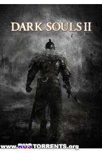 Dark Souls 2 - Crown of the Sunken King [Update 4 + DLC] | РС | Лицензия