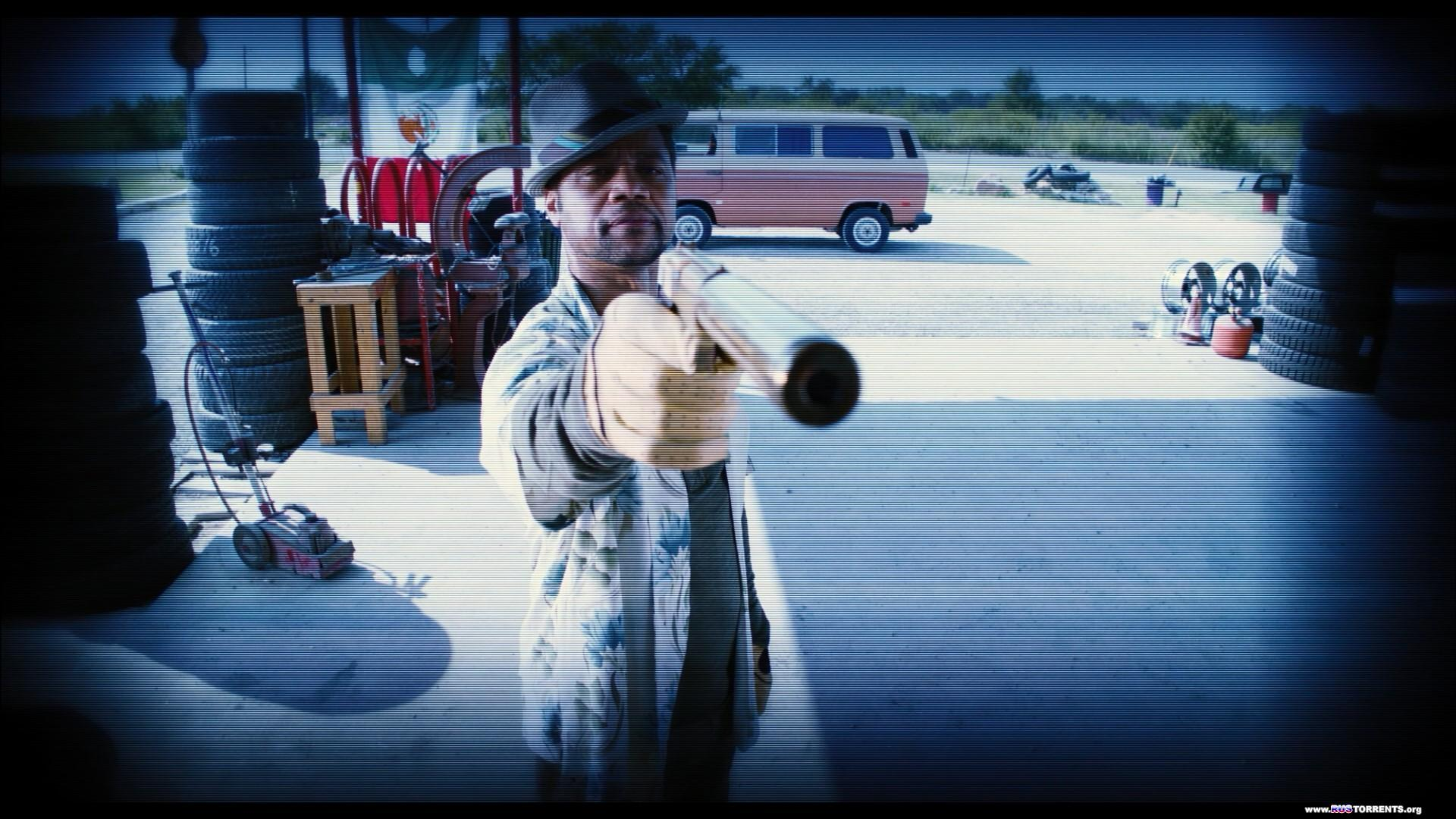 Мачете убивает | Blu-Ray 1080p | Лицензия