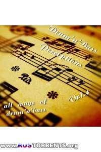 VA - Drum'n'Bass Perception Vol.4