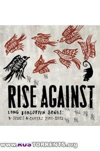 Rise Against - Long Forgotten Songs B-Sides & Covers 2000-2013