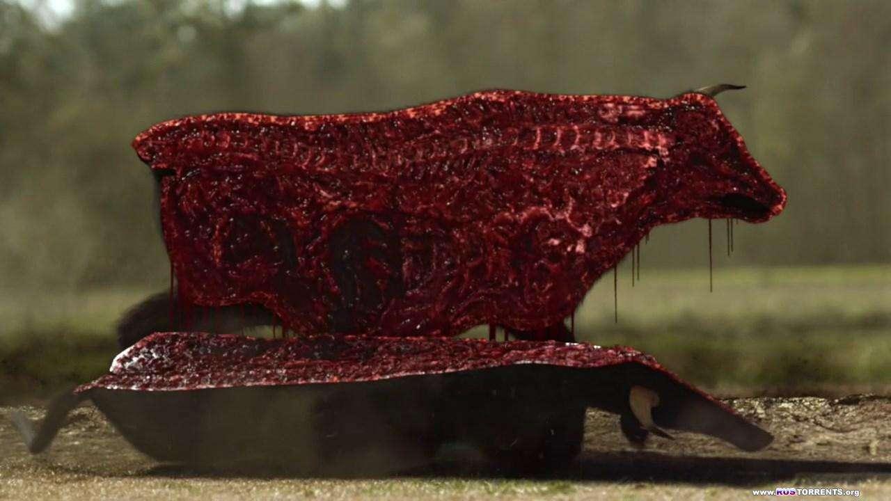 Под куполом [01 сезон: 01-13 серии из 13] | WEB-DL 720p | AlexFilm