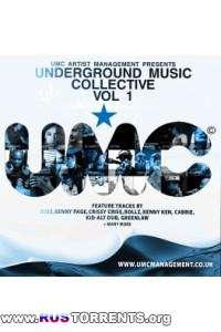 UMC Management - Underground Music Collective Vol 1