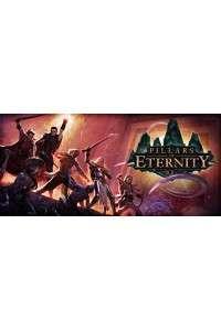 Pillars Of Eternity [v 1.0.5.0567] | PC | Патч