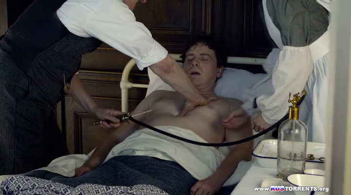 Аббатство Даунтон [01 сезон: 01-07 серии из 07] | HDRip | ТВ3