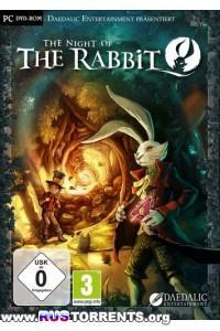 The Night of the Rabbit | RePack от =Чувак=