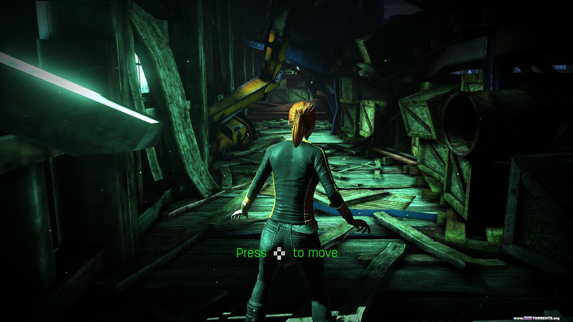 Teenage Mutant Ninja Turtles™: Out of the Shadows | [Лицензия) |Steam-Rip] от R.G. GameWorks