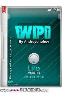 WPI DVD v.15.08.2014 Lite By Andreyonohov & Leha342