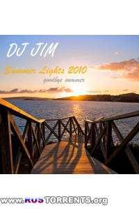Dj JIM - Summer Lights 2010 (Goodbye Summer)