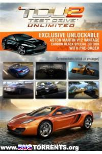 Test Drive Unlimited 2 [Beta Сracked Offline]