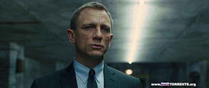007: Координаты «Скайфолл» | НDRip