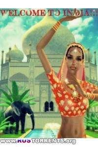 Добро пожаловать в Индию (1-3 серии из 3) | SATRip