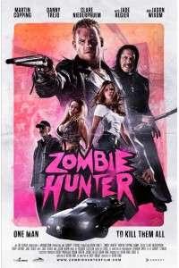 Охотник на зомби | HDRip | P