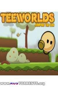 TeeWorlds by AHN