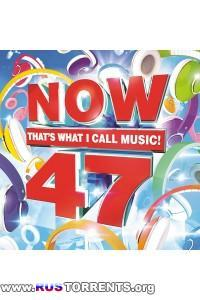 VA - Now Thats What I Call Music 47