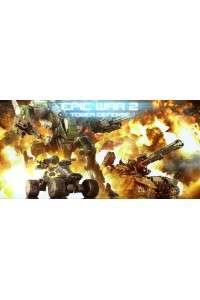 Epic War TD 2 v1.01 | Android