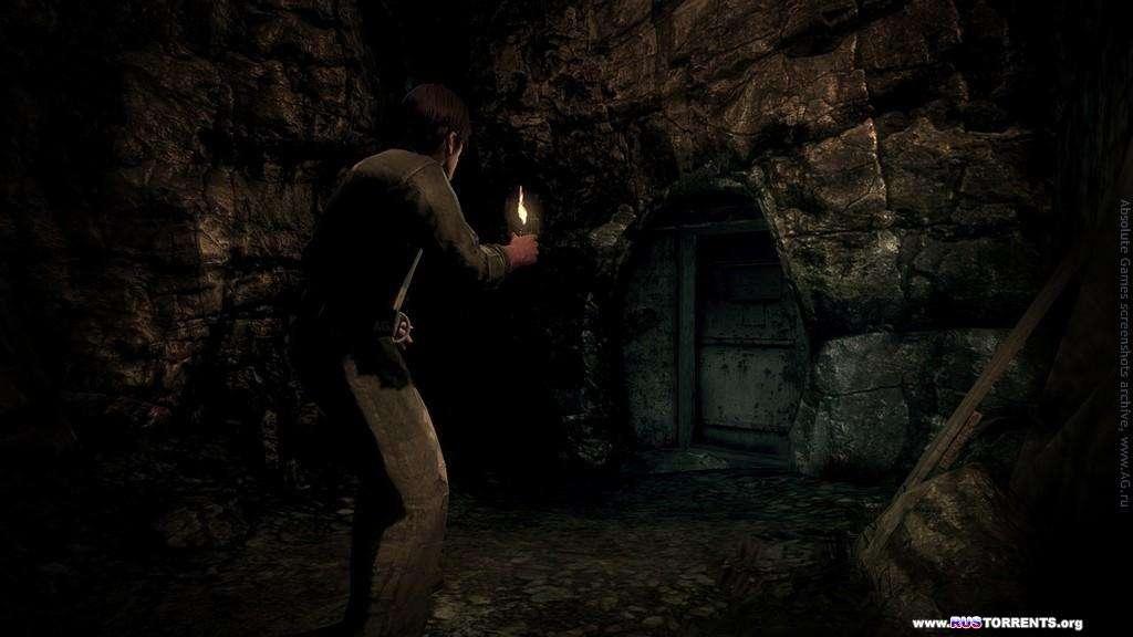 Silent Hill: Downpour | XBOX360