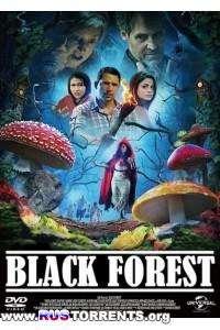 Черный лес | HDTVRip