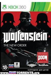 Wolfenstein: The New Order | XBOX360