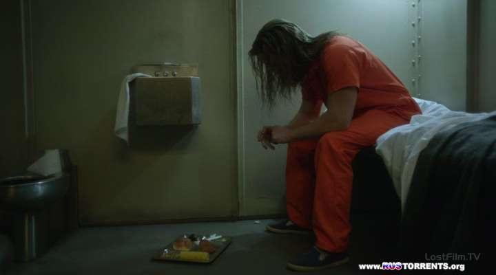 Верь [S01] | WEB-DLRip | LostFilm