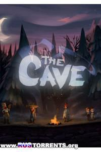 The Cave (2013/PC/RePack/Eng)