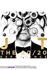 Justin Timberlake - The 20/20 Experience [Deluxe Edition]